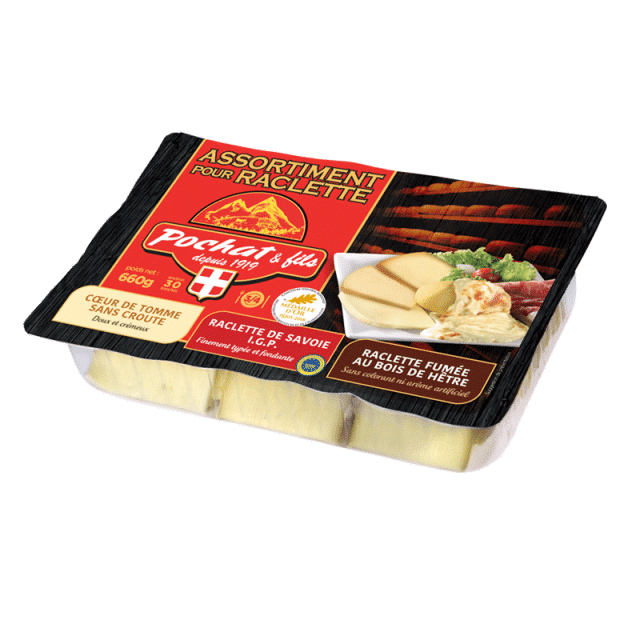 pochat & fils - fromagers et affineurs depuis 1919