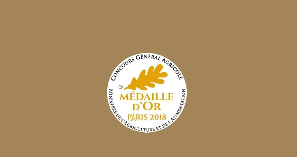De nombreuses médailles pour Pochat & fils au Concours Général Agricole de Paris 2018