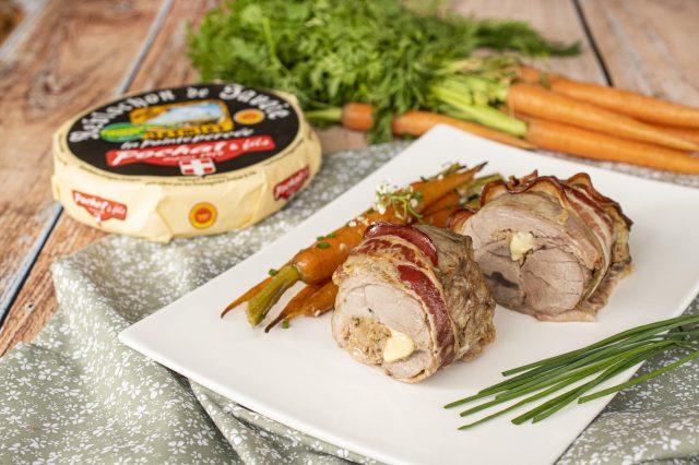 Recette traditionnelle Pâques Reblochon de Savoie Pochat et fils
