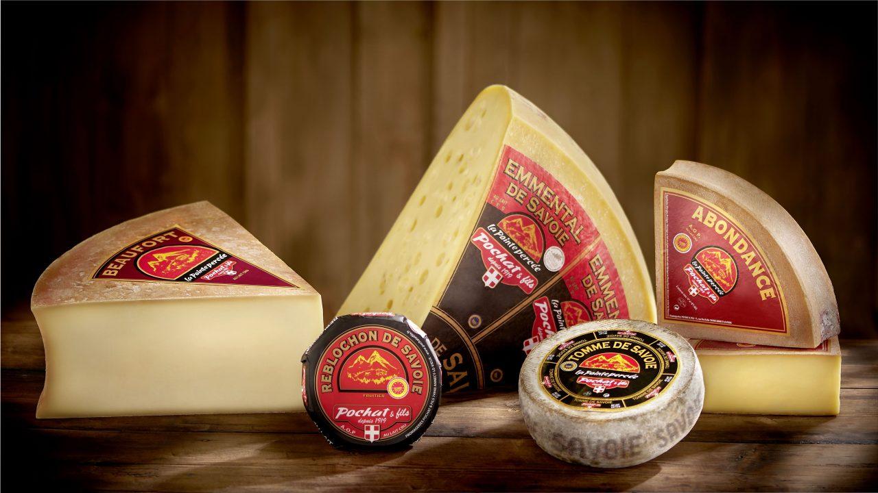 AOP/IGP, la filière laitière signe la qualité de ses produits
