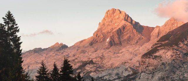 La Pointe Percée : plus qu'un sommet, un patrimoine !
